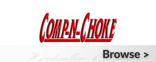 Comp n Choke Shotgun Choke Tubes in Montana