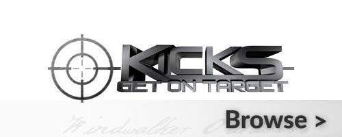 Kicks Get on Target Choke Tubes