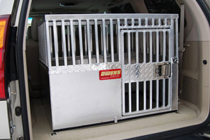 Pro K-9 Series Dog Boxes